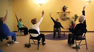 Challenge Your Brain And Body With Chair Yoga Teacher, Paula ... Yoga For Seniors Youtube Actively Aging With Energizing Chair Get Moving Best Of Interior Design And Home Gentle Midlifers Look No Hands Exercises For Ideas Senior Fitness Cerfication Seniorfit Life 25 Yoga Ideas On Pinterest Exercises Office Improve Your Balance Multimovements Led By Paula At The Y Ymca Of Orange County Stay Strong Dance Live Olga Danilevich Land Programs Dorothy C Benson Multipurpose Complex Tai Chi With Patience
