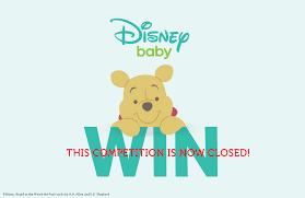 Disney Baby Winnie The Pooh by Win A Disney Baby Hamper Emile Razia