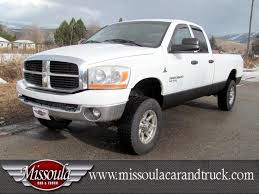 100 Trucks For Sale In Montana For In Anaconda MT 59711 Autotrader