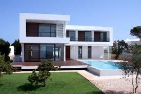 maison en cube moderne idée photo maison moderne cube