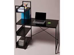 sexe au bureau bureau allblack vente de bureau conforama