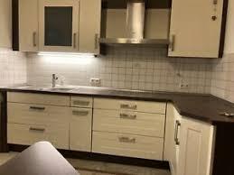 küchenschränke küche esszimmer in brandenburg ebay