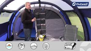 Outwell Tomcat LP Tent | Innovative Family Camping - YouTube Outwell Louisiana 7p Youtube 3layer Insulate Tent Carpet Vermont Xlp Package Inc Footprint 7 Berth In Outwell Vermont L Lp With Front Extension 2013 Dual Protector Roof Protector For Your Tent Montana 6 At Outdoor Action Blackburn Man 7sa How To Pitch An Smart Air Awning Innovative Family