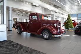 1937 GMC Pickup Stock # EC1002 For Sale Near Colorado Springs, CO ...