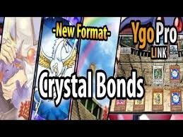 Crystal Beast Deck Ygopro search result youtube video crystal beast new cards