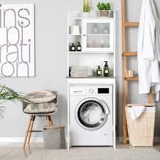 costway waschmaschinenschrank mit kaufland de