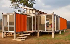Container Box Homes Shipping Container Homes Nifty Homestead
