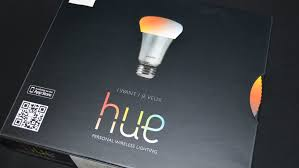 philips hue wireless led lighting unboxing review