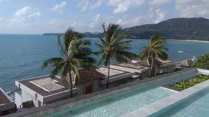 100 Cape Siena Great View From Hotel Cape Sienna Phuket