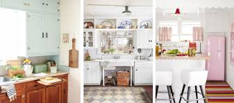 20 Vintage Kitchen Decorating Ideas - Design Inspiration For Retro ... 2710 Best Vintage Industrial Decor Ding Room Images On Home Decor Vintage Design Home Exterior Architecture New York Green Interior Design Of Creative Duo New Style Tips Fresh On Create A For Your Modern Blogletcom Photo Collection Fniture Office Stunning Pictures Decoration Ideas Chandeliers Awesome Chandelier Height Over Kitchen Island Best 25 Homes Ideas Pinterest Houses About Us Vintage Design 51 Worthy To Convert The Free Images Table Wood House Chair Old Wall