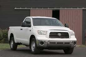 100 Toyota Full Size Truck 2007 Long Based Tundra Pickup Gallery 98769