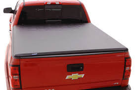 Ridgeline Bed Cover by Lund Hard Fold Tonneau Cover Free Shipping
