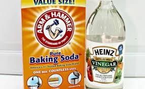 Slow Draining Bathroom Sink Baking Soda by Unclog That Drain Naturally Hometalk