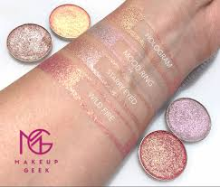Makeup Geek Eye Shadows From PhameXpo ... Black Friday 2017 Beauty Deals You Need To Know Glamour Makeup Geek Fall Eyeshadows 2018 Palette Apple Spice Autumn Beauty Bay On Twitter Its Back Buy 1 Get Free Makeup Geek Coupon Code Logo Skushi Order Your Products Now Sabrina Tajudin Geekbench Coupon Code Big O Tires Monster Jam Promo Code Saubhaya Makeupgeek Search Geek Jaclyn Hill Phoenix Zoo Lights Makeupgeek
