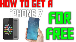 iphone giveaway no survey