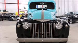 1942 Ford Pickup - YouTube Ford Motor Company Timeline Fordcom Used Cars Pearisburg Narrows Ric Va Trucks Ww2 1943 46 Chevrolet C 15 A Army Truck 4x4 Fort Smith Ar Tyler Gpw Military Jeep Vehicles Jeep Pinterest Jeeps Search New Vehicles 2048x1536 Amazing 1955 F100 For Sale On Classiccarscom Rustys 1938 Pickup Super Nice Ride By Streetroddingcom Blown 2b Wild 1940 Photo Image Gallery Autolirate C600 Coe 1946 Youtube