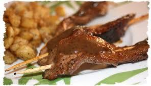 cuisiner les aiguillettes de canard aiguillettes de canard au poivre du sichuan la neuvième planète