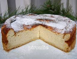 gâteau au fromage blanc cheesecake 1 pour chavouot