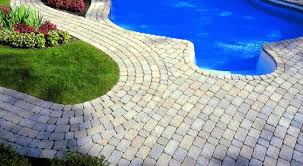 average labour cost price to lay a patio slabs or paving