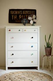 Pink Flower Dresser Knobs by Try This Mismatched Dresser Knobs U2013 A Beautiful Mess