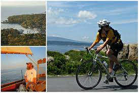 Great Pumpkin 10k Saco by Active Summer Getaways And Retreats In Maine Hike Bike Yoga