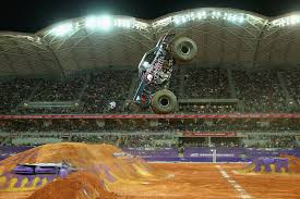 100 Monster Truck Show Miami S Revved Up For South Florida CBS