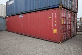 100 Shipping Containers California JACKSON Storage Midstate