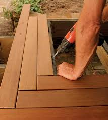 ipe deck installation leads to lessons learned homebuilding