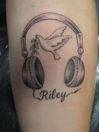 Riley Memorial Tattoo