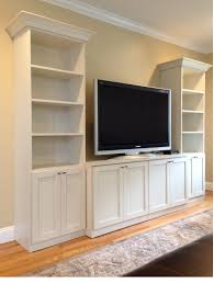 Broyhill Fontana Armoire Entertainment Hutch by White Wall Unit Living Rooms Beautiful Glossy White Tv Wall Unit