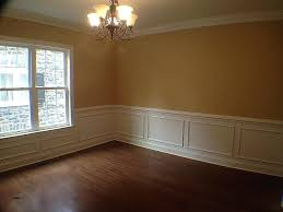 Chair Rail Ideas For Dining Room Best Paint With Designs Pictures P