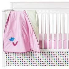 Bacati Crib Bedding by Bundle 39 Bacati Botanical Purple Floral Cotton Rod Pocket Curtain