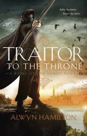 What Happened In Traitor To The Throne
