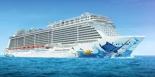 Ncl Breakaway Deck Plan 14 by Deck Plans Norwegian Cruise Line Cruisin