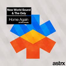 New World Sound & The Only Ft Chris Arnott