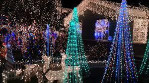 Christmas Tree Lane Fresno Ca by Christmas Maxresdefault Eucalyptus Streetstmas Lights In San