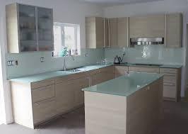 104 Glass Kitchen Counter Tops Regular Tops