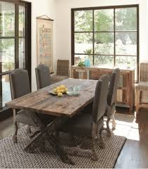 Rustic Dining Room Decor Related