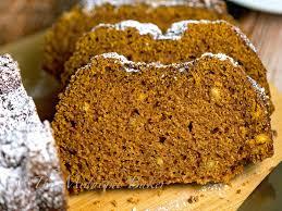 Nordic Ware Pumpkin Loaf Pan Recipe by Down East Pumpkin Bread The Midnight Baker