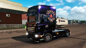 100 Mighty Trucks Buy Euro Truck Simulator 2 Griffin Tuning PackRUKZ And Download