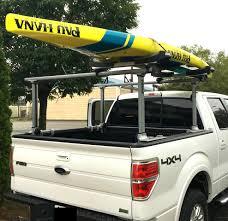 100 Kayak Rack For Pickup Truck Download Thule Paroquiascescom