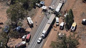 Truck Driver Involved In Fatal Crash Near Dubbo Charged By Police ... Truck Crash Closes Sthbound Lane Near Laceby The Border Mail Responding To A Multi Car Accident Custom Paper Service Heres More Of What May Be Americas New Fundraiser By Peter Jones So I Collided With Mail Truck Slammed Superfly Autos Part 15 Catches Fire Along Route In Youngstown Us Postal Is Working On Selfdriving Trucks Wired Traffic Accidents Japan Times Involved Afternoon Youtube Shocking Footage Shows Crushing Pedestrians Just In Friday Leaves At Least 2 Injured
