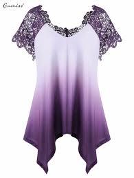 online get cheap ombre shirt women aliexpress com alibaba group