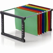 Walmart Desk File Organizer by Officemate Oic Hanging File Frame Letter Legal 14 18
