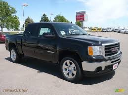 2010 GMC Sierra 1500 SLT Crew Cab 4x4 In Onyx Black - 242390   Truck ... Check Out Customized Notfeelinus 2010 Gmc Sierra 1500 Extended Cab Sle 4x4 In Fire Red 129886 Slt Crew Storm Gray Metallic 2016 2500 Hd 44 Used For Sale Near Fort Dodge Ia Denali Youtube Onyx Black 204347 Gmc Trucks For In Alberta Elegant 2500hd Bumper Facelift Perfect Have On Cars Design Ideas With Price Trims Options Specs Photos Reviews
