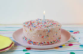 How To Make Classic Birthday Cake