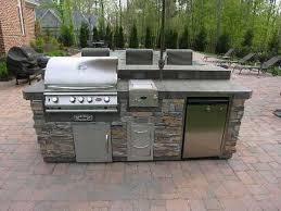 Best 25 Modular outdoor kitchens ideas on Pinterest