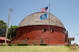 Pumpkin Patch Oklahoma Arcadia by Arcadia U0027s Round Barn Celebrates The 25th Anniversary Of Its