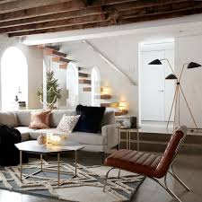 West Elm Mid Century Overarching Floor Lamp by 10 Mid Century Lamps For Your Summer House Under 00