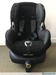 siege auto maxi cosi siège auto enfant maxi cosi isofix groupe 1 9 18kg a vendre